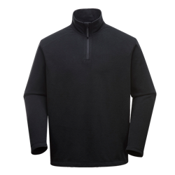 Bluza z mikropolaru Staffa