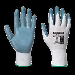 Rękawica Flexo Grip powlekana nitrylem