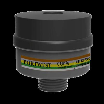 Filtr kombinowany uniwersalny ABEK2P3