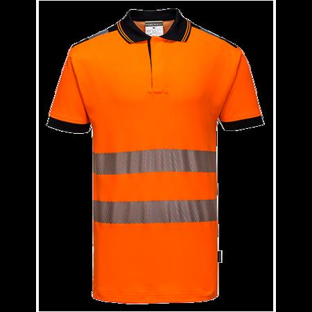 Koszulka Polo ostrzegawcza Vision