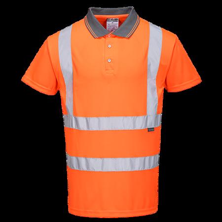 Koszulka ostrzegawcza Polo RIS