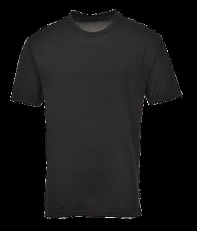 Koszulka termoaktywna z krótkim rękawem