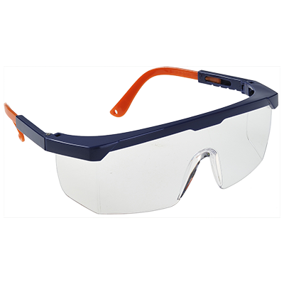 Okulary ochronne Eye Screen Plus