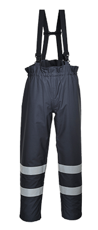 Spodnie Bizflame Rain Multi-Protection