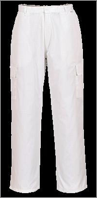 Spodnie antyelektrostatyczne ESD