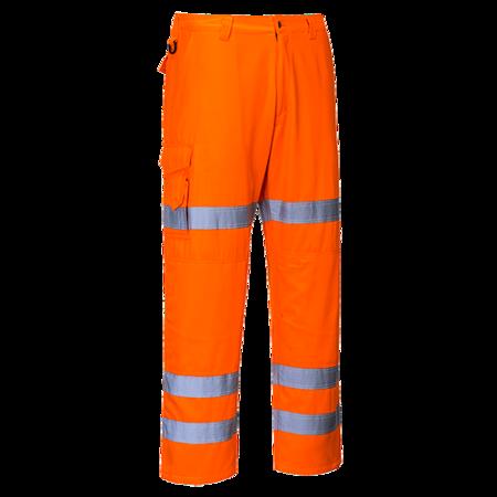 Spodnie ostrzegawcze Combat
