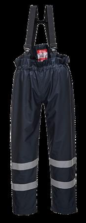 Spodnie trudnopalne Bizflame Rain