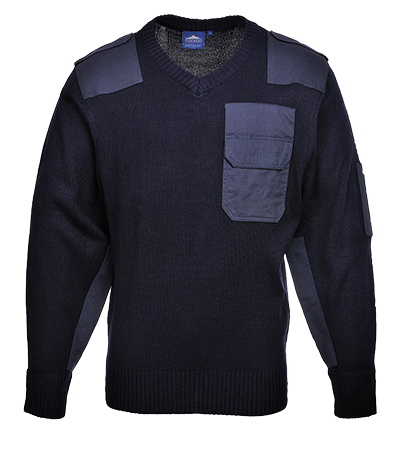 Sweter NATO